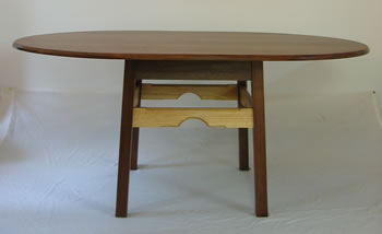 [Dining Table] by Austin Kane Matheson