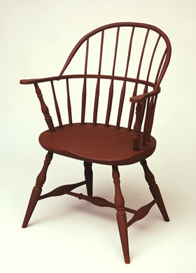 [Windsor Chair] by Austin Kane Matheson
